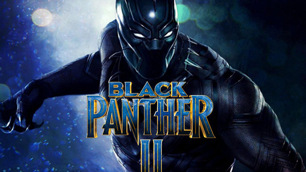 Black Panther 3 - Kat movie