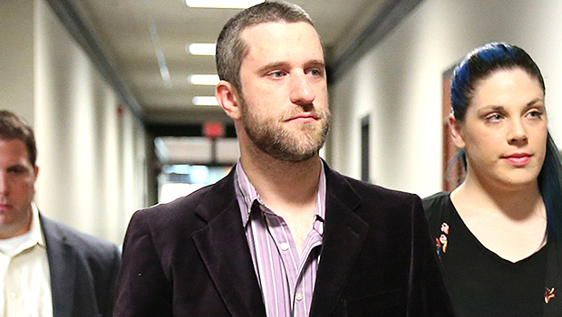 Dustin Diamond - star hospitalized over cancer concerns