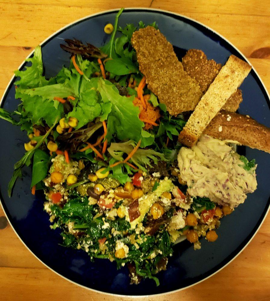 Powerplant Superfood Cafe | Vegan Restaurants Near Me