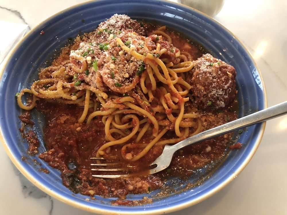 Bocca Italian Kitchen | gluten-free restaurants near me that deliver