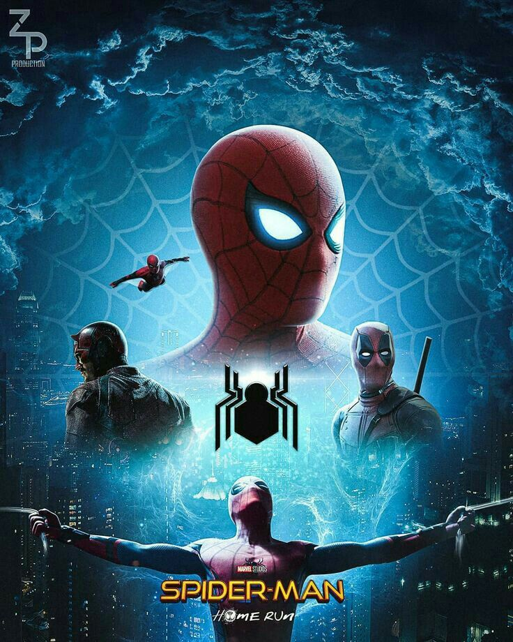 Spiderman - katmovie.in