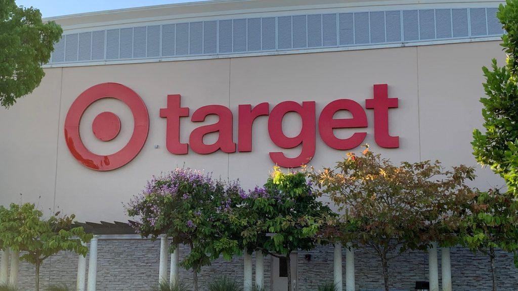 Target Drops Coconut Milk