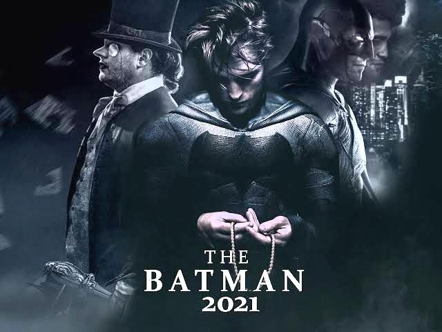 The Batman | Extramovies casa
