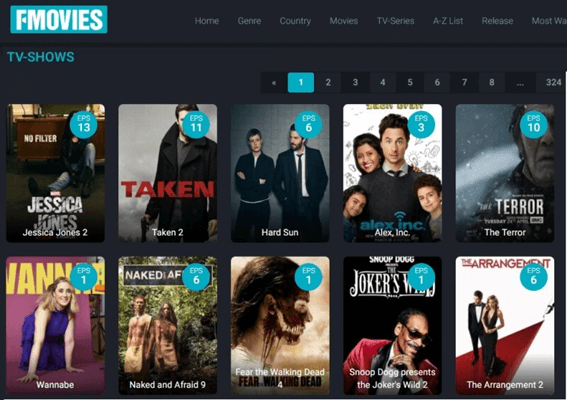 F movies - Watch free Movies