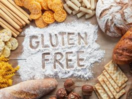 gluten free restaurants near me in Houston