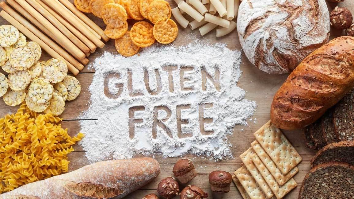 gluten free restaurants near me in Houston