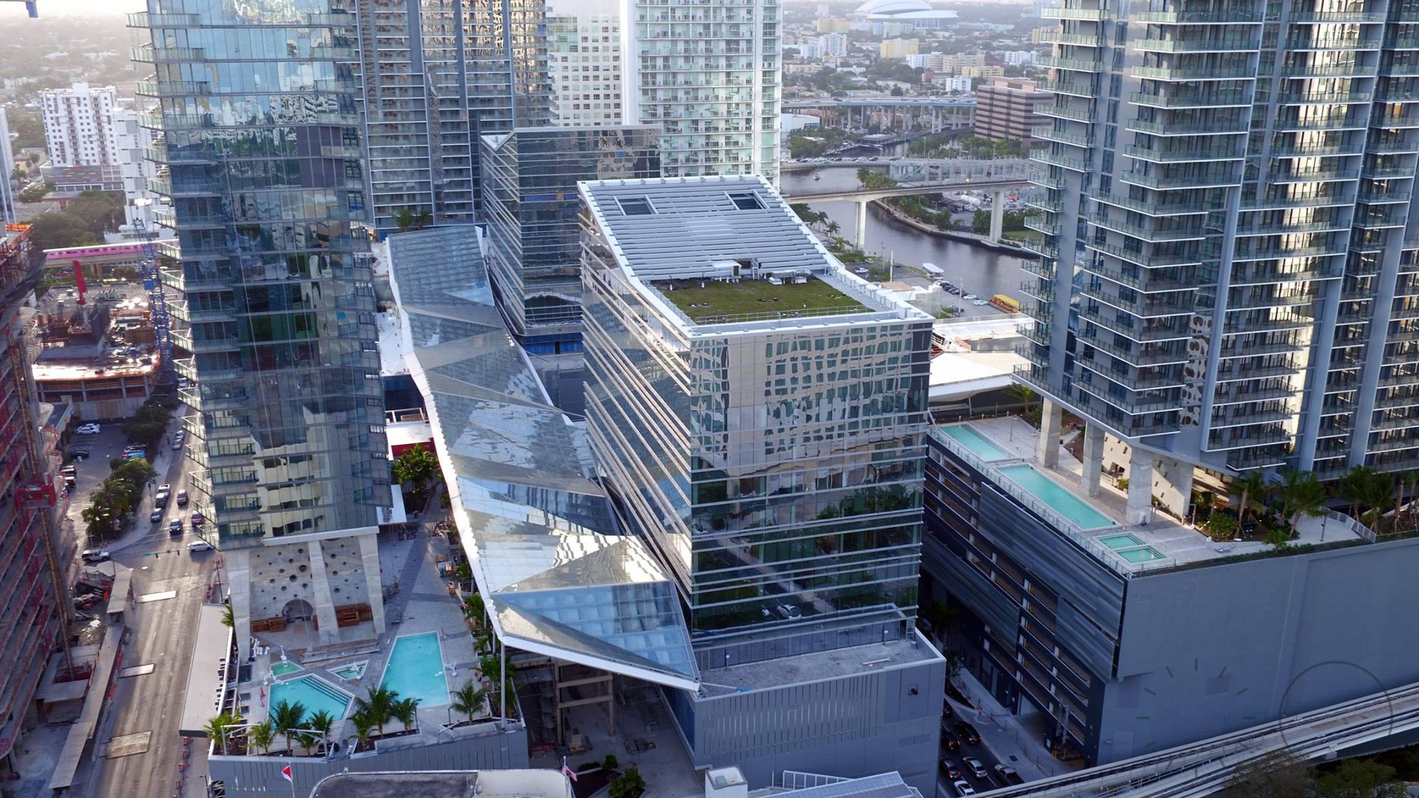 Miami Central