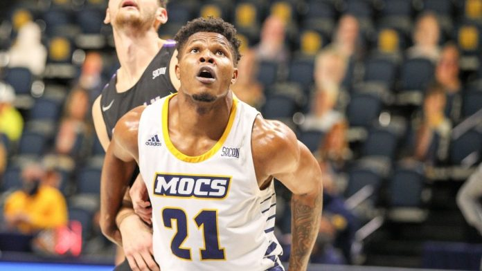 Chattanooga vs East Tennessee State