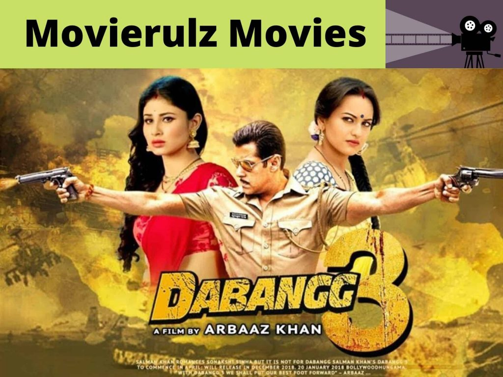 Movierulz - Bollywood