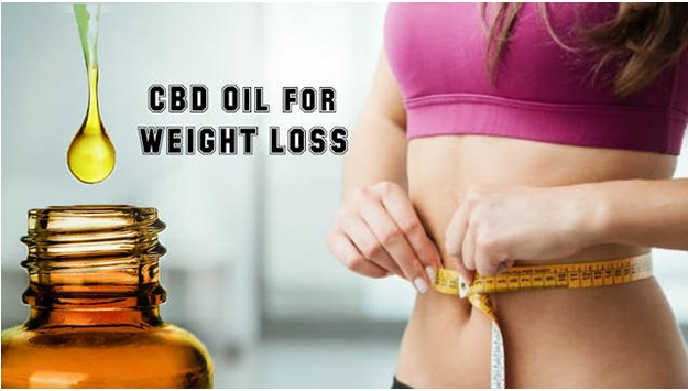 CBD softgel and Weight Gain