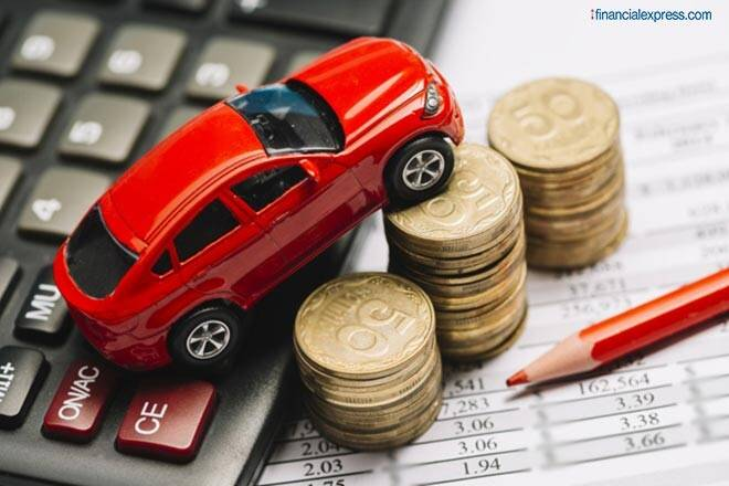 Things to do When Applying for a Car Title Loan