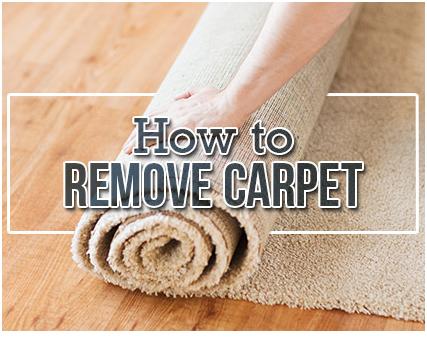 Carpet Elimination