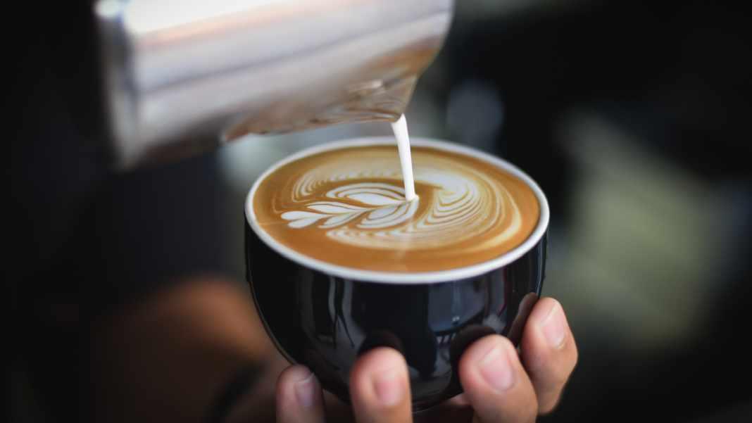 5 Coffee Preparation